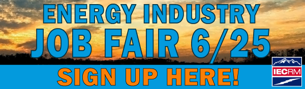 Energy Industry Job Fair in Denver, CO