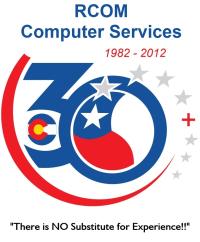 RCOM-30th-Sm-logo