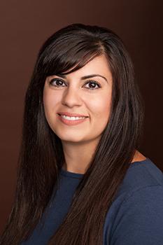 Annette Gauna - IECRM Apprenticeship Coordinator