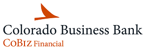 Colorado Business Bank - IECRM Platinum Partner