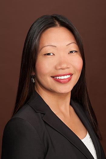 Kristin Kim Haynes
