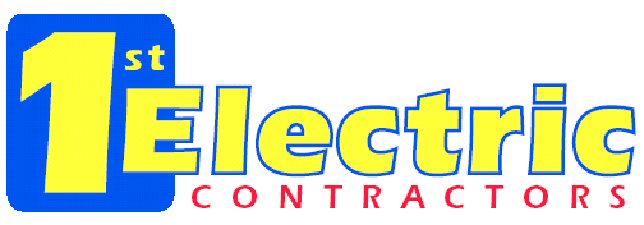 1st Electric - IECRM Industry Partner