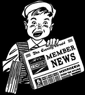 IECRM Member News