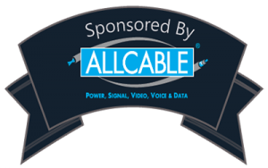 Sponsored by Allcable ribbon