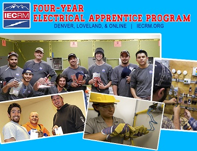 FIRST SEMESTER LATE START Electrical Apprentice Registration Opens Sept. 21st!