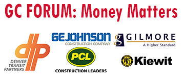 GC Forum: Money Matters - IECRM and HCC