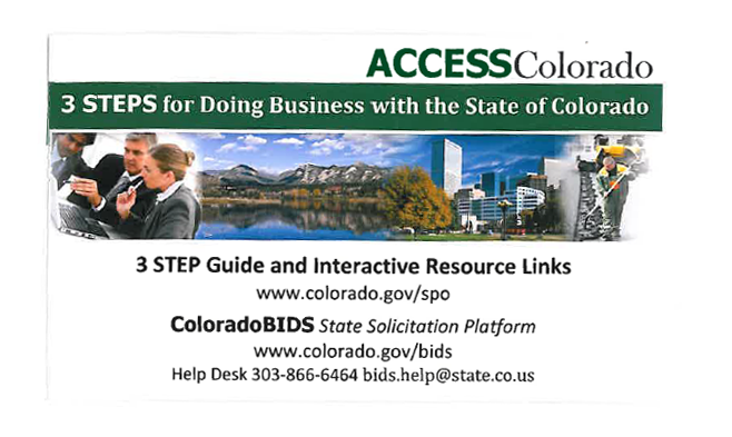 Guide to ColoradoBIDS