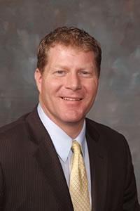 Representative Brian DelGrosso