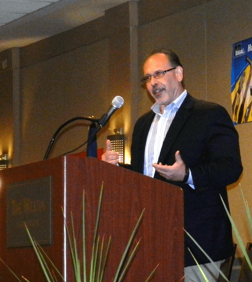 Mike Epstein Keynote Speaker