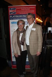 Cindy and Herb Phelps, Network Insurance