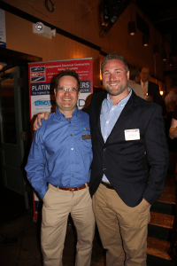 Jason Sharpe and Jim Bakhaus, Namaste Solar
